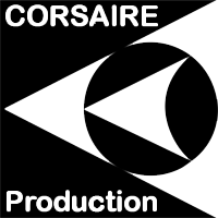 CORSAIRE Production